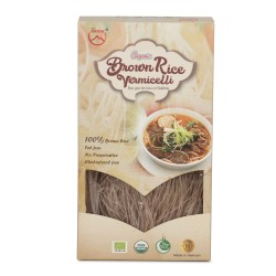ORGANIC BROWN RICE VERMICELLI