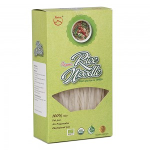 ORGANIC RICE NOODLES